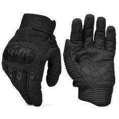 Guanti da moto Summer Glove Full Finger Motocicletta Touch Racing Racing BOIT