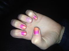 Just got my nails done