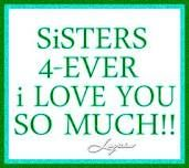 4 Sisters 4 ever!!! <3 <3 <3 <3