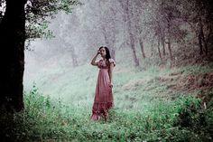 Photograph Rain by Anna Shishkevich on 500px