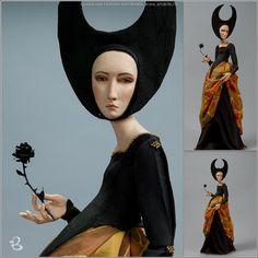 kunina-dolls