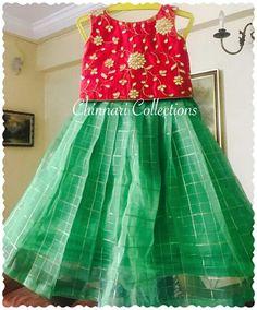 Best 12 My kid Baby Girl Lehenga, Kids Lehenga, Kids Indian Wear, Kids Ethnic Wear, Baby Frocks Designs, Kids Frocks Design, Frocks For Girls, Little Girl Dresses, Kids Party Wear