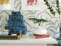 Asian in Accessorize by Design Style from HGTV