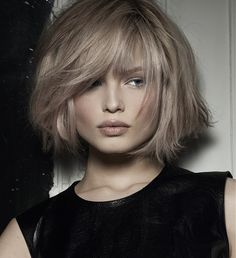 Jean Claude Aubry Medium Blonde Hairstyles