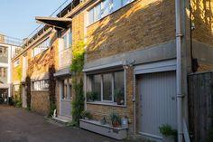 """Living Design - """"The Modern House"""", na região metropolitana de Londres, foi desenhada pelo estúdio 6a Architects e é verdadeiramente inspiradora"""
