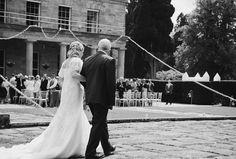 Kerrie's wedding day June 2013