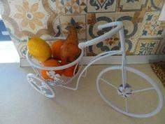 decoratiuni bucatarie, bicicleta, decor bucatarie