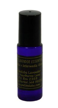 Amazon.com: Pelindaba Lavender 100% Pure Organic Lavender Essential Oil - 10 ml: Health & Personal Care