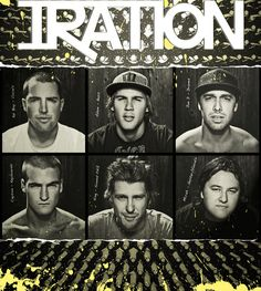 Iration. take me back to this concert! amazin! :D
