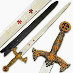 Discreet King Arthur Excalibur Foam Sword Larp Cosplay Accessory Medieval Costume Prop Tv, Film & Game Replica Blades Costumes, Reenactment, Theater