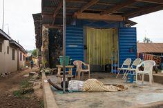 ghana 2015 | series: lights of ghana | photographer: alessandro rocchi
