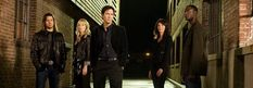 """Breaking News - Electric Entertainment Announces High-Tech Drama """"Leverage"""" Will Air In Syndication Starting September 15th TheFutonCritic.com"""