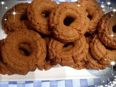 Greek Recipes, Cooking Time, Food And Drink, Cookies, Desserts, Sweet, Crack Crackers, Tailgate Desserts, Candy