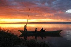 Lake Victoria – The Largest Lake in Africa