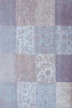 Karpet Vintage Cameo Collection Lavender 8372 - Vloerkledenwinkel.nl - Vloerkledenwinkel.nl
