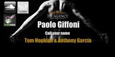 GIFFONI - CALL YOUR NAME (RADIO EDIT DANCE REMIX) PRODUCED BY : DJ TOM HOPKINS & ANTHONY GARCIA