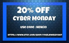 We are offering 20% off to our new customers for helping us make it as a small business! Our sale will continue through Cyber Monday! Use code NEW20 at checkout #bellyrings #olaf #industrialbarbell #nosering #cartilageearring #christmas #nipplerings No minimum order! Pay shipping on your first item only! Additional Items ship for free!! A BIG THANK YOU from Your Jewelry Hut and a very Happy Holiday!