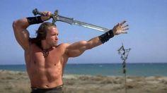 Arnold Schwarzenegger's Most Controversial Bodybuilding Competition - Neatorama
