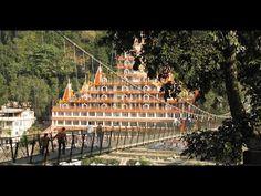 Lakshmanjhula - Brücke von Lakshmana - Sanskrit Lexikon