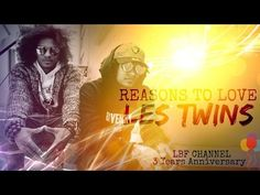 ♡ 25 REASONS TO LOVE LES TWINS | 3 Years LBF Channel's Anniversary ♡ OMG!! so amazing♥♥ Thank you so much for your works for us fans of #lestwins - and happy 3.anniversary to your channel!! I have to say - I´m crying - happy crying - with LOVE!