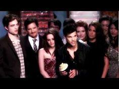 You make me smile ● Twilight cast