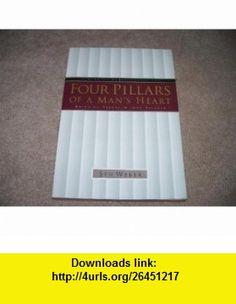 Four Pillars of a Mans Heart - Bringing Strenght Into Balance Stu Weber ,   ,  , ASIN: B001BJKRFC , tutorials , pdf , ebook , torrent , downloads , rapidshare , filesonic , hotfile , megaupload , fileserve