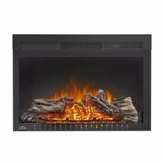 "Napoleon Cinema™ 27"" Built-in Electric Firebox (NEFB27H-3A)"