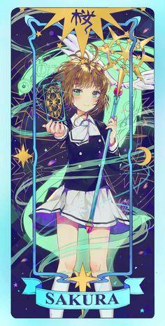 Sakura card captor                                                                                                                                                                                 More