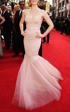 Amy Adams in Marchesa...Pre'O her dress on M'O now!