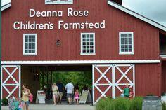 Deanna Rose Children's Farmstead - Overland Park, KS