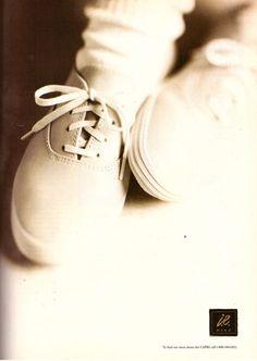 1988 Nike IE I.E. Capri Shoes Fashion Retro Advertisement Ad Vintage VTG 80s   eBay