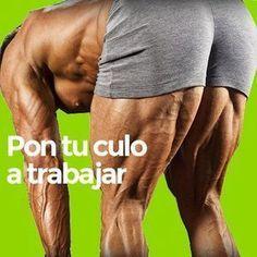 Los ejercicios para endurecer glúteos para hombres rápidamente conseguirás un culo tonificado. Entra y mira cómo conseguirlo...