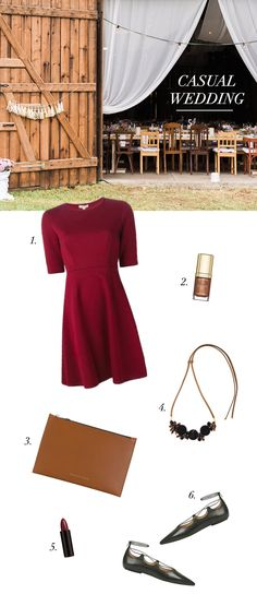 Wedding Guest Chic Stylish Outfits For Fall Weddings