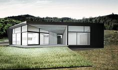 Goto House - IwamotoScott