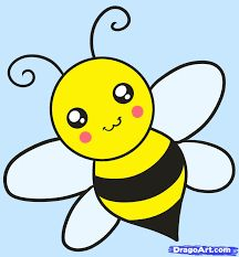 Image Result For Step By How To Draw A Bumble Bee Art Images