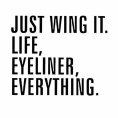 Wing it with class and elegance. #AustralianCollege #AustralianCollegeMNL #MakeUpSchool #MakeUp #HairDesignSchool #HairDesign