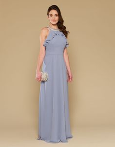 Maxi Dresses for Weddings Monsoon - How to Dress for A Wedding Check more at http://svesty.com/maxi-dresses-for-weddings-monsoon/