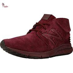 390, Chaussures de Running Entrainement Femme, Violet (Purple 510), 41.5 EUNew Balance