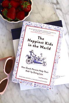 Dutch Parenting - is it better? | Design Mom