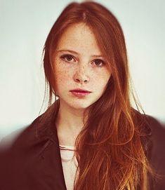 Amateur dawn marie redhead s