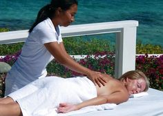 Spas in Turks and Caicos