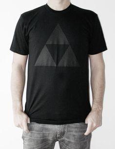 Violent Elegance - The Pyramid Tee