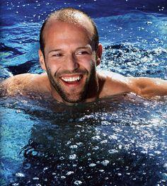 Jason Statham. Again. Not sorry.