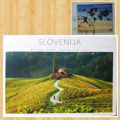 Slovenia- Direct Swap (October 2015)