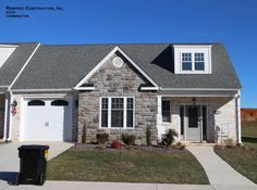 Rempfer Construction, Inc. Shed, Construction, Outdoor Structures, Building, Barns, Sheds