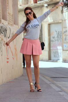 Estilo Stiletto by Leticia Pérez | Personal Shopper Alicante | fashion stylist & fashion blogger