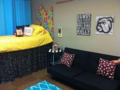 Mississippi State University Dorm Room (Rice Hall) | Dorm Room Ideas For  Payton | Pinterest | Arroz, Dormitório E Mississipi Part 46