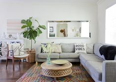 A Vancouver Home Shows That Good Things Come In Small Packages | Design*Sponge