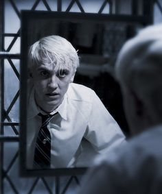 Draco Malfoy's Most Redeeming Scene Was Cut From Harry Potter #refinery29
