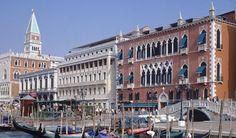 Il Prestigio di Hotel Danieli Venezia | Spazi di Lusso  http://www.spazidilusso.it/il-prestigio-di-hotel-danieli-venezia/